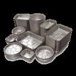 embalagens de alumio